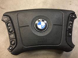 Airbag voor het stuur BMW E46 oem 33109576405T
