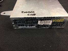 BMW E46 E38 E39 X5 Video module oem 6902015