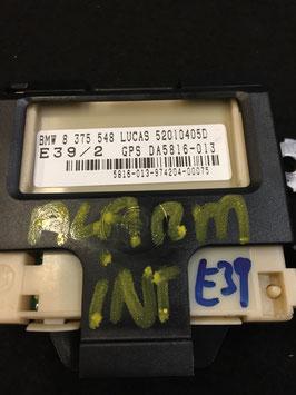 Alarm module BMW E39 oem  8375548