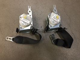 Gordel BMW E90  links en rechts voor