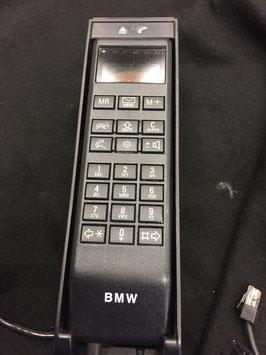 Telefoon BMW E38