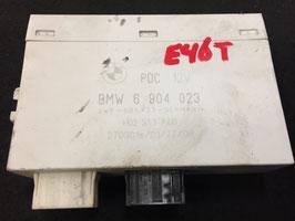 Pdcmodule BMW E46 oem 6904023