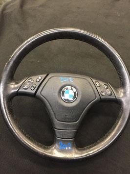 Stuur BMW E46 multifunctioneel