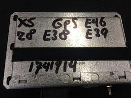 GPS receiver BMW E46 E39 E38 X5 Z3 oem 8385141