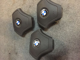 Stuurairbag BMW E46
