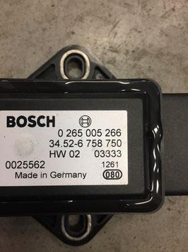 Acceleratie sensor BMW E60 E61 6758750