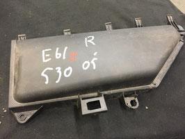Filter deksel BMW E60 E61 rechts