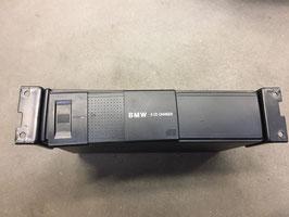 CD wisselaar BMW E46 met opberg cassette