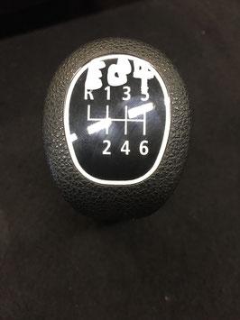 Versnellingspook knop BMW E87 E82 E81
