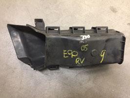 Luchtgeleider BMW E90 rechtsvoor
