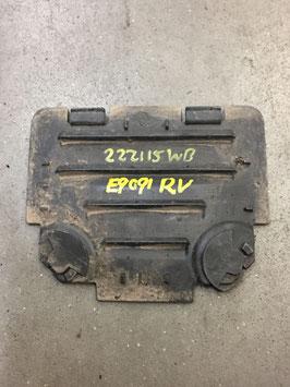 Deksel in binnenspatbord BMW E90 E91 rechts voor oem 7143849