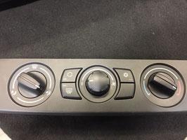 Kachel bediening BMW E87 oem 6988064