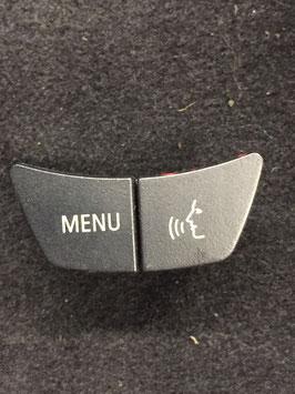 I drive menu knop BMW E60 E61 oem 6921669