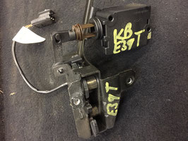 Kofferbak slot BMW E39 Touring  oem 8384069