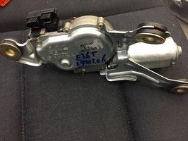 Ruitenwissermotor BMW E36 Touring achterklep oem 8360154
