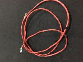 Accu + kabel BMW E46
