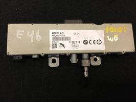 Antenne BMW E46 bmw 6906074
