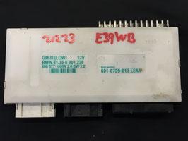 GM5 module COMFORTMODULE BMW E39 oem 6901226