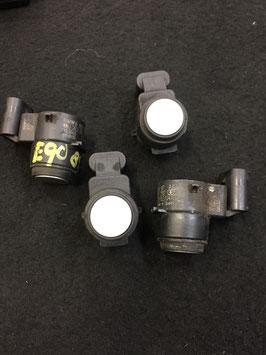 PDC sensoren BMW E90 E91 onderdeelnummer 6935597