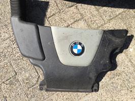 Motor afdekplaat BMW E46 320 diesel