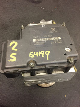 ABS pomp BMW E46 oem 1164897