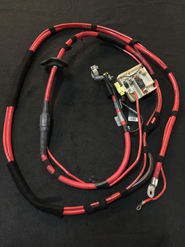 Accu kabel met ongeval veiligheidssensor BMW E46