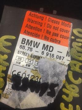 Alarm sensor BMW E46 Cabriolet  oem 6916087