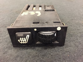 Stoelverwarming knop BMW E39