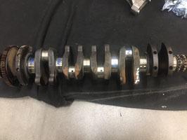 Kras BMW E46  320I E39  520I M52 motor
