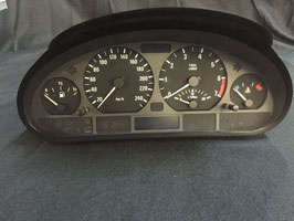 Dashboard Kilometerteller BMW E46