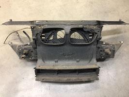 BMW E46 330i voorfront met koelfan