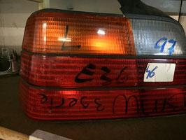 Achterlicht BMW E36