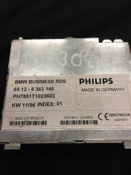 Radio module BMW E38 oem 8363145