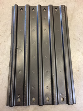 Uitlaat montage plaat BMW E90 E91 E92 E93