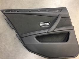 Deurpaneel BMW E60 E61 leer  (art 161247)