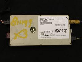 Antenne BMW X3 oem 3402526