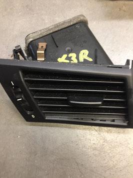 Ventilatie rooster BMW X3 rechts