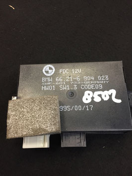 PDC module BMW E46 oem  6904023         art nr 8502