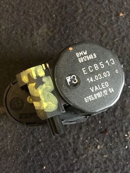 Kachelstelmotor BMW E39 OEM 6917940