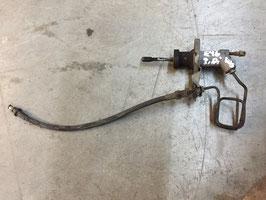 Koppeling cilinder BMW E46  met slang
