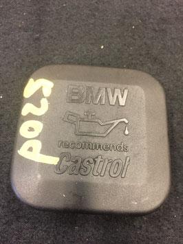 Olievuldop BMW E39 520 diesel