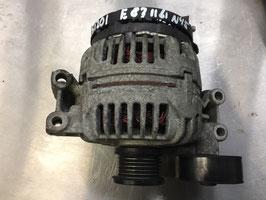 Dynamo BMW E87 116i  118i n45 n46 motor
