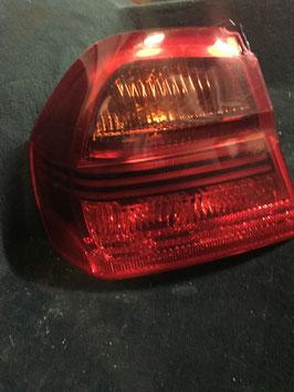 Achterlicht  BMW E90