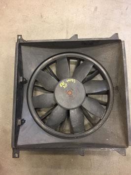 Koelfan BMW E36 318I  m43 motor