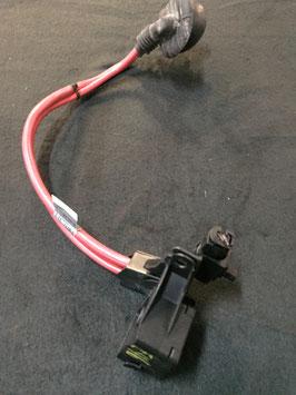 Accu+ kabel BMW E46