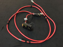 Accu kabel met ongeval veiligheid sensor BMW E46