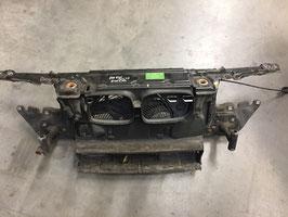 Voorfront met koelvin BMW E39 525 diesel