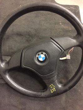Stuur met airbag BMW E39