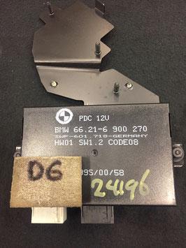 PDC module BMW E46  OEM 6900270