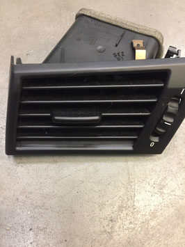 Ventilatie rooster BMW X3 links